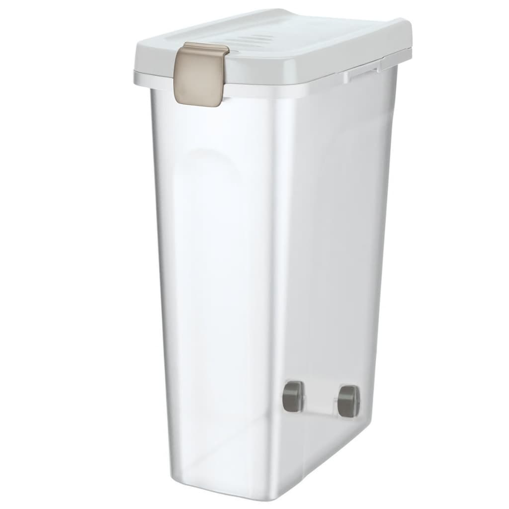 Afbeelding van TRIXIE Huisdierenvoercontainer 40 L transparant 24668