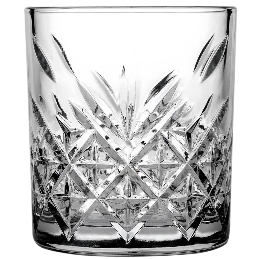 Afbeelding van Pasabahce Tumblers Timeless 21 cl 6 st 52810