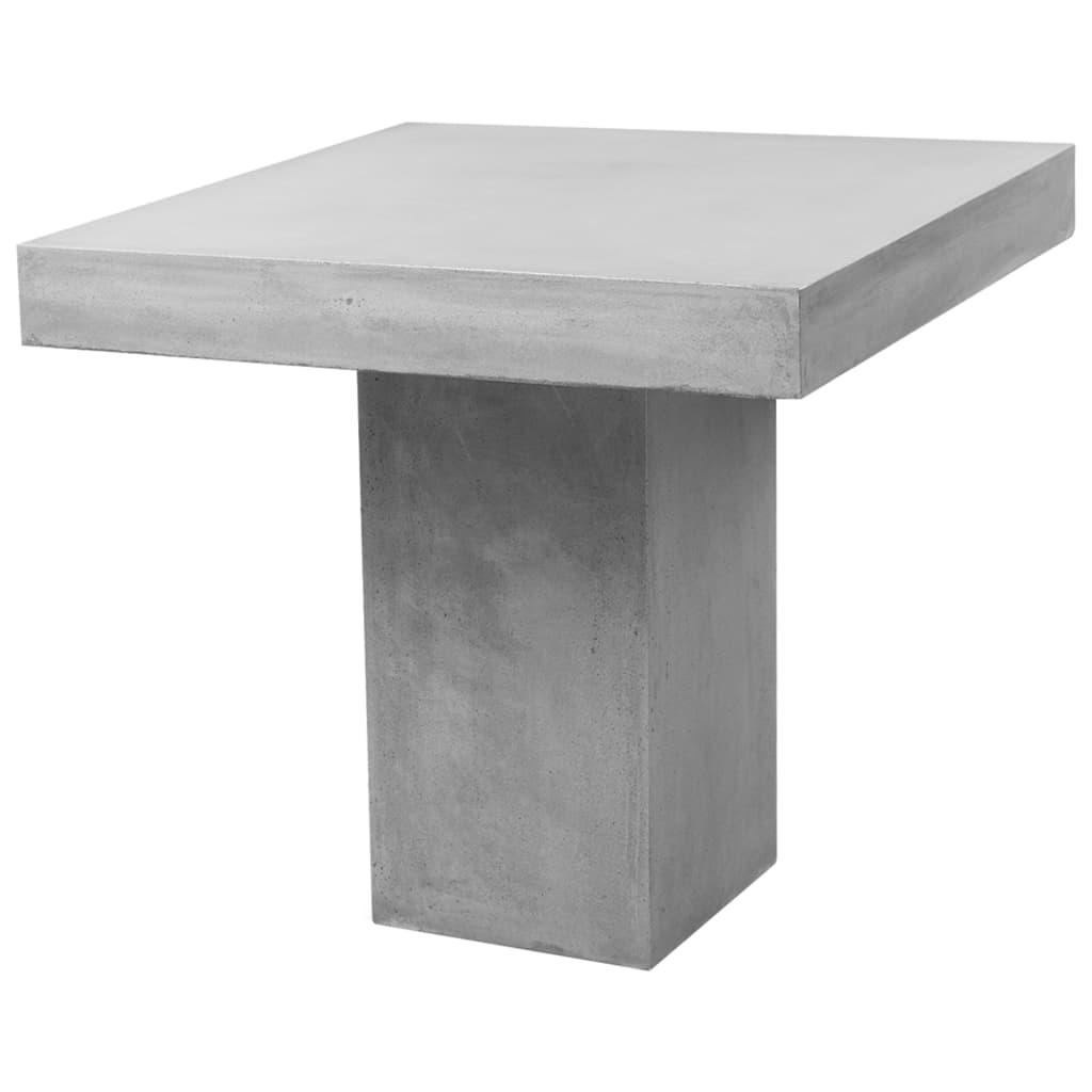 vidaXL-Set-da-Esterno-per-Pranzo-Tavolo-4-Sedie-Giardino-Parco-in-cemento