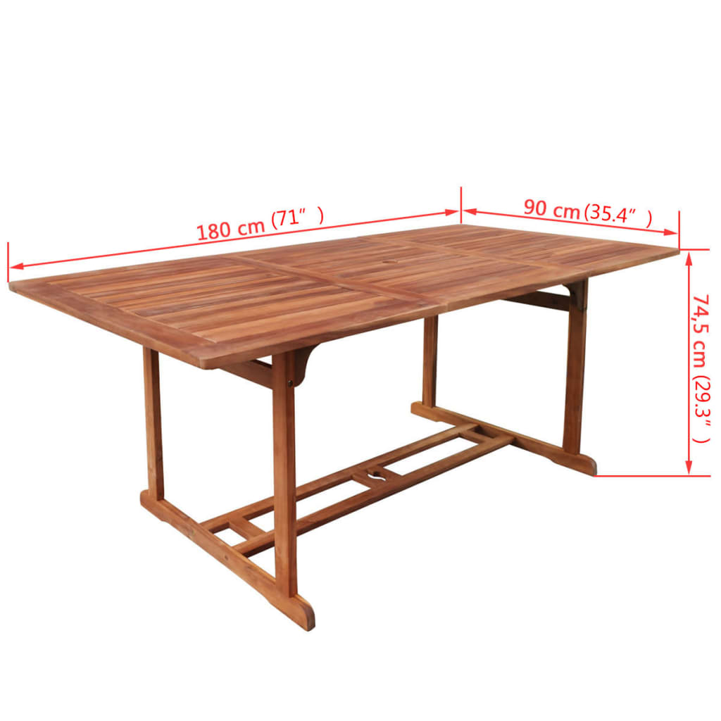 acheter vidaxl jeu de mobilier de jardin 17 pi ces rotin. Black Bedroom Furniture Sets. Home Design Ideas
