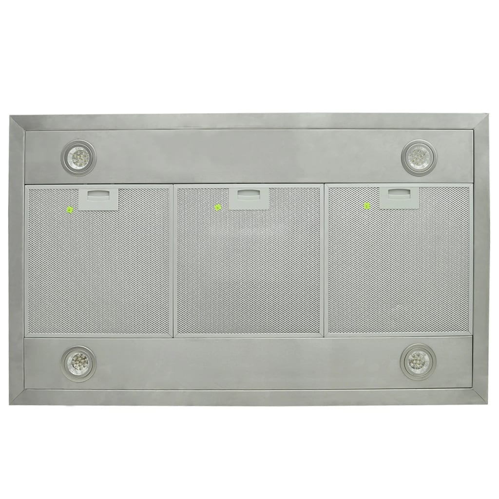 vidaXL-Isla-Base-Campana-Extractora-Cocina-Chimenea-Acero-Inoxidabl-pantalla-LCD