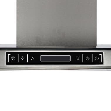 Kjøkkenventilator - elektronisk kontroll via LCD-skjerm[4/6]