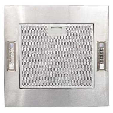 Kjøkkenventilator - elektronisk kontroll via LCD-skjerm[3/6]