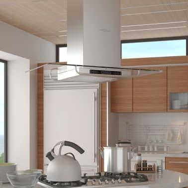 Köögi õhupuhasti LCD-ekraaniga[1/6]
