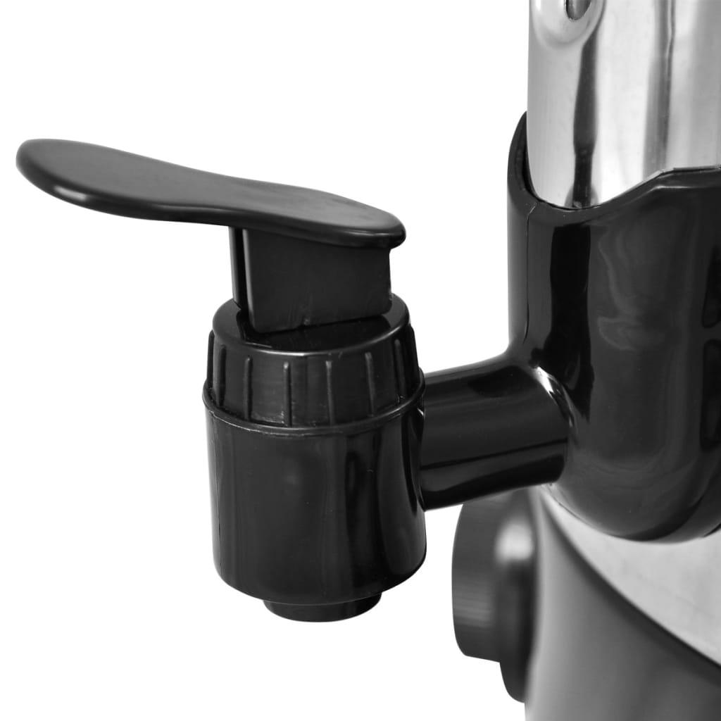 Acheter bouilloire lectrique avec robinet 25l pas cher for Robinet cuisine solde