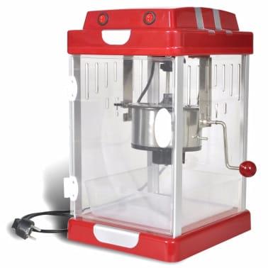 Machine à pop corn professionnelle 2,5 Onces[1/6]