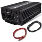 Convertisseur de tension 1500/3000 W