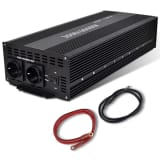 Convertisseur de tension 3000/6000 W