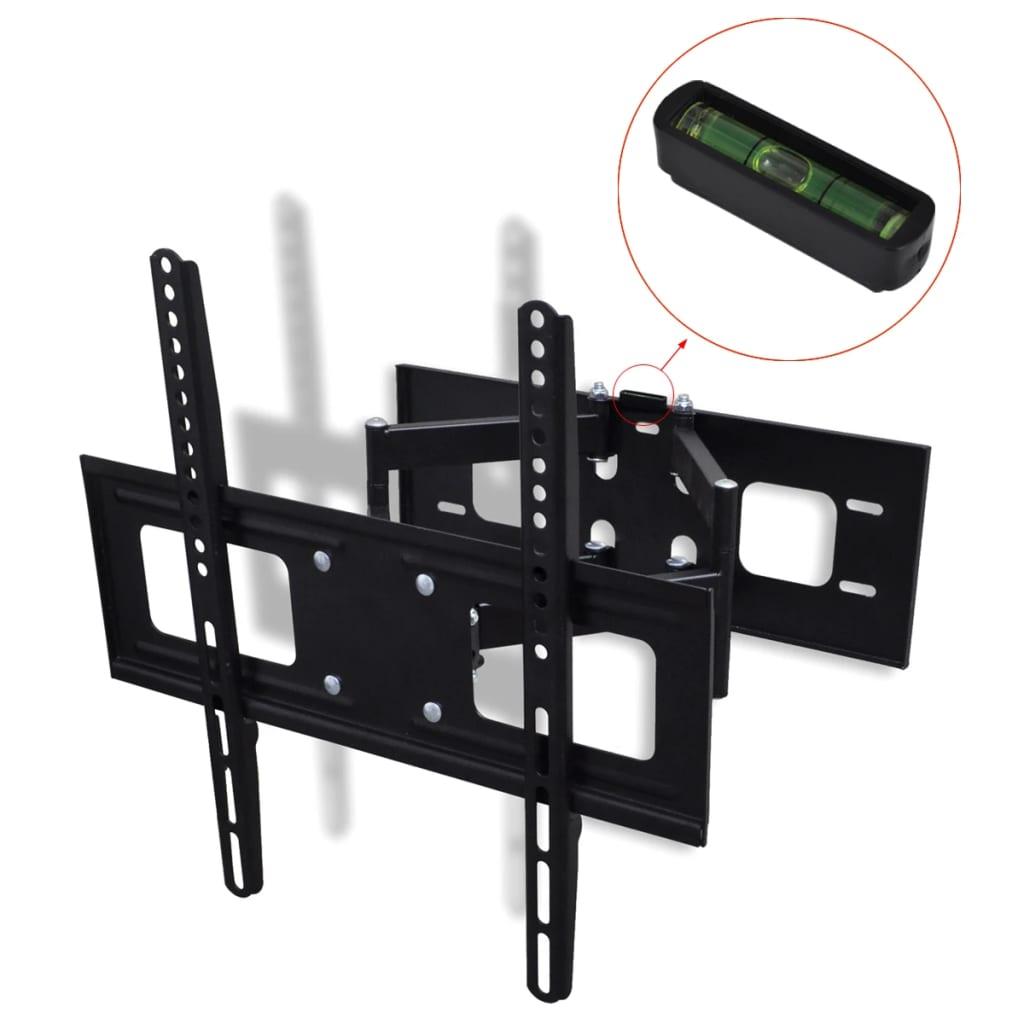 vidaXL TV beugel voor aan de muur met draaihoek 3D 400 x mm 32