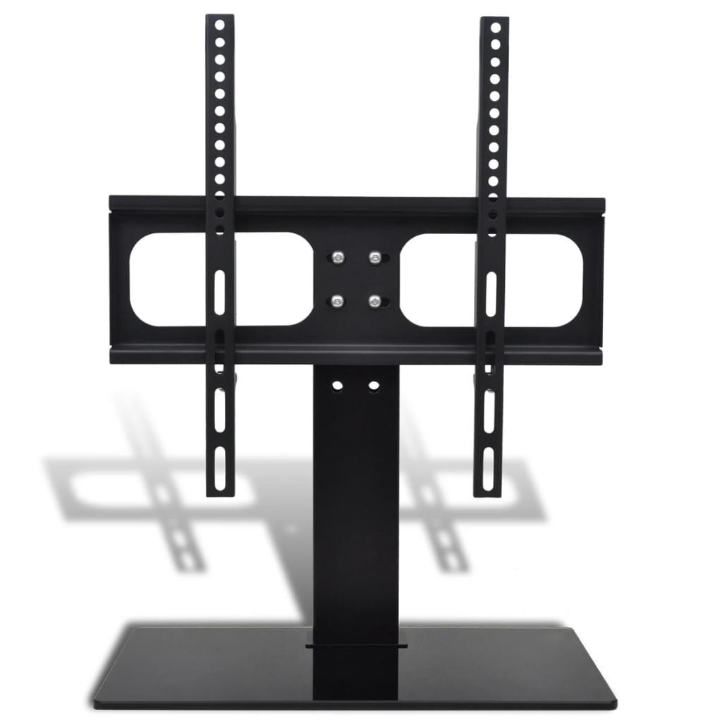 vidaXL TV tartó alappal 400 x mm 23