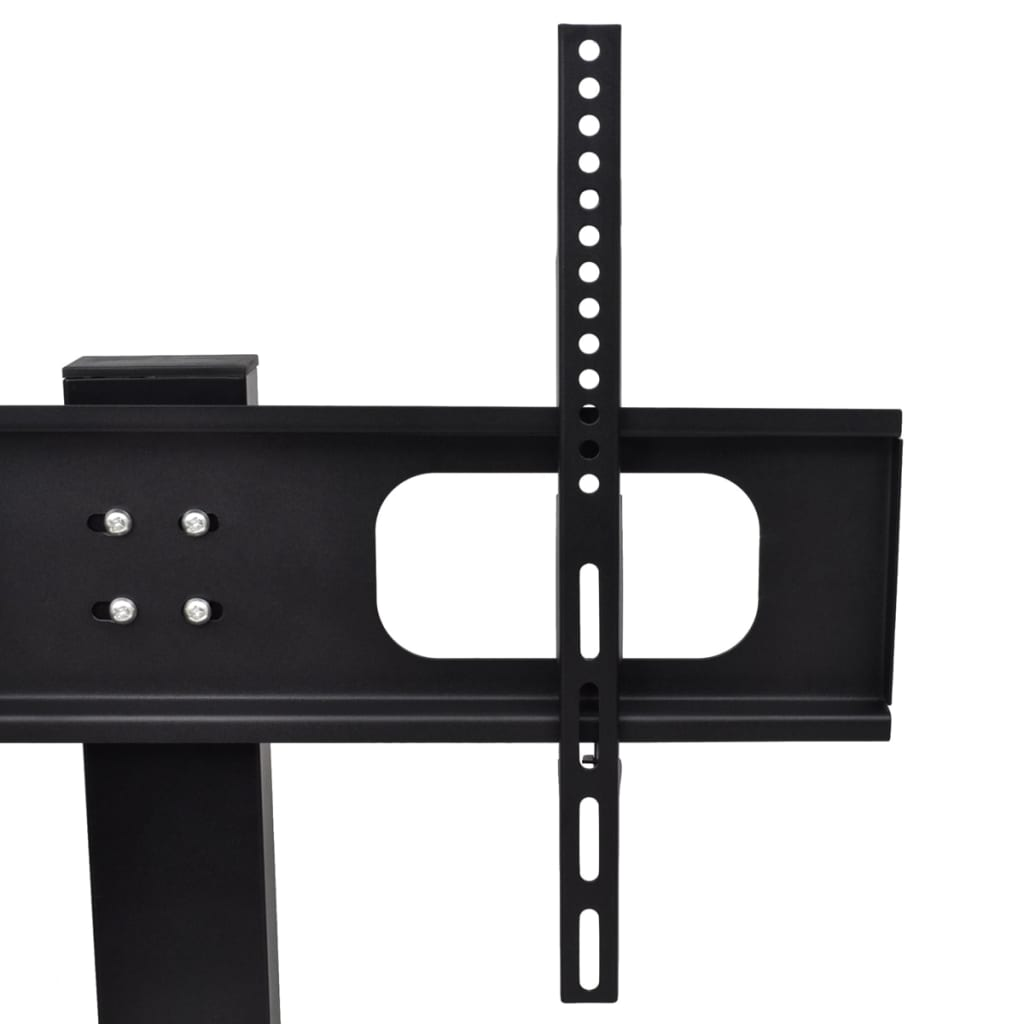 acheter support tv sur pied 600 x 400 mm 32 70 pas cher. Black Bedroom Furniture Sets. Home Design Ideas