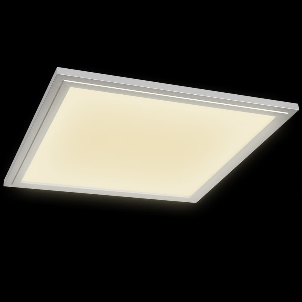 articoli per pannello a led luce da soffitto 30 x 30 cm 12 w bianco caldo. Black Bedroom Furniture Sets. Home Design Ideas