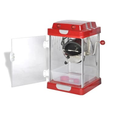 Theater-Style Popcorn Popper Machine 2.5 oz [6/6]