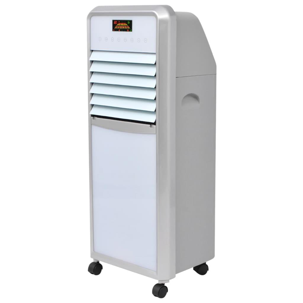 vidaXL léghűtő 120 W 15 liter 648 mł/h