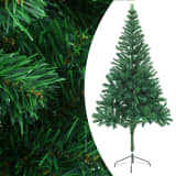 vidaXL Artificial Christmas Tree 180 cm