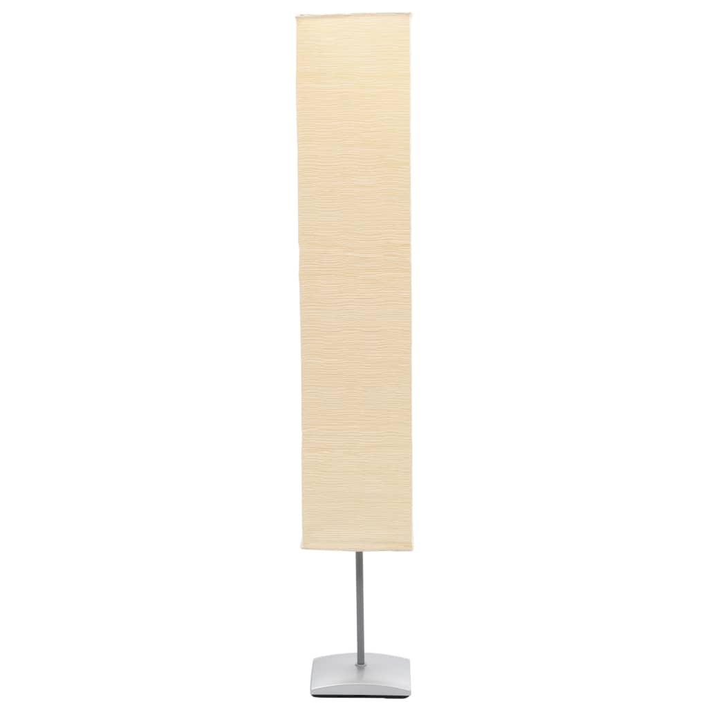 vidaXL-Lampada-da-Pavimento-Carta-Riso-Luci-Illuminazione-Piantana-con-Stelo