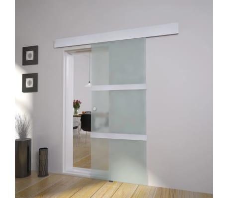 De glasdeur glasdeuren schuifdeur schuifdeuren online shop - Aangepaste trap leroy merlin ...