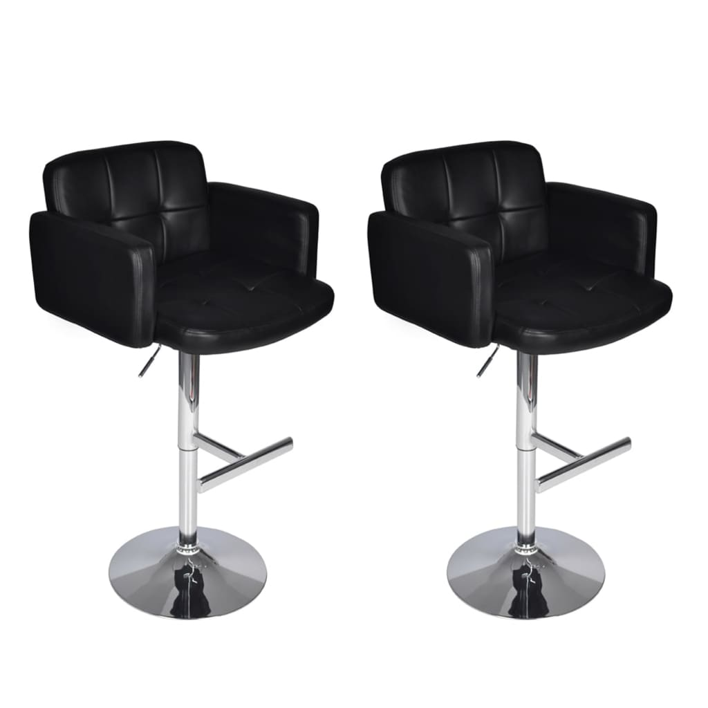la boutique en ligne lot de 2 tabouret confort cosy. Black Bedroom Furniture Sets. Home Design Ideas