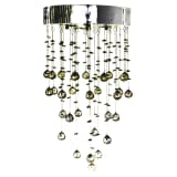 Chandelier 180 Crystals