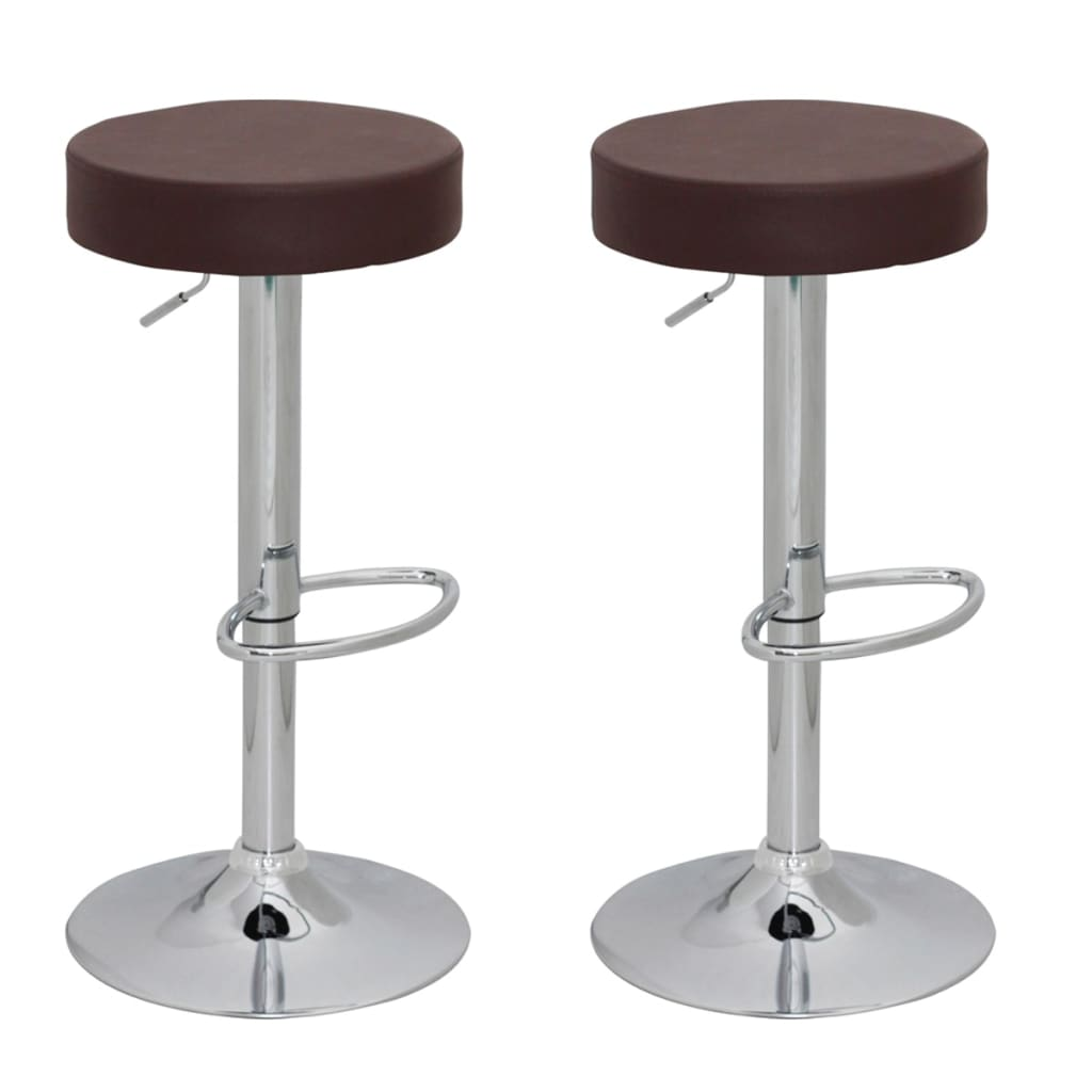 la boutique en ligne tabouret de bar classic lot de 2. Black Bedroom Furniture Sets. Home Design Ideas