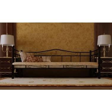Articoli per divano letto ferro 200 x 90 divanetto for Divano 200 cm