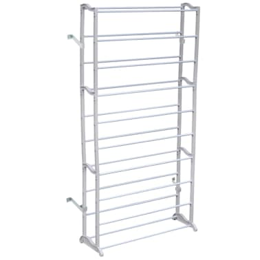 10 Tier Shoe Rack/Shelf[2/3]