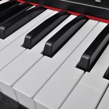Piano Meuble Classique Digitale avec 88 touches[4/9]
