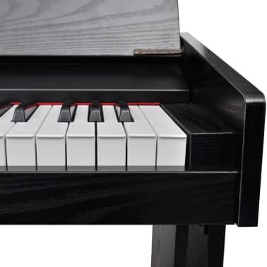 Piano Meuble Classique Digitale avec 88 touches[5/9]