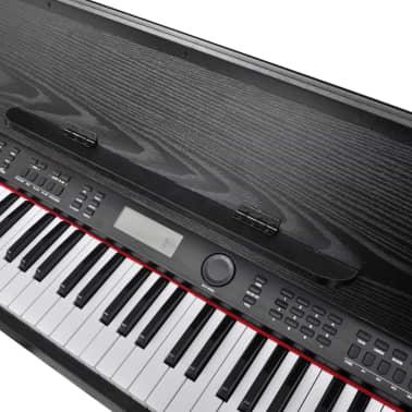 Piano Meuble Classique Digitale avec 88 touches[6/9]