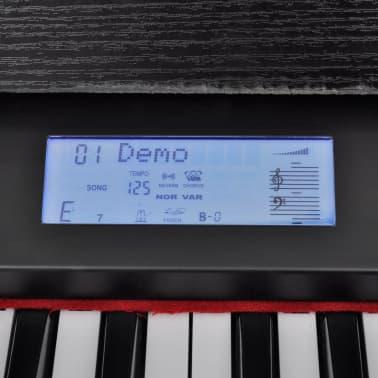 Piano Meuble Classique Digitale avec 88 touches[7/9]