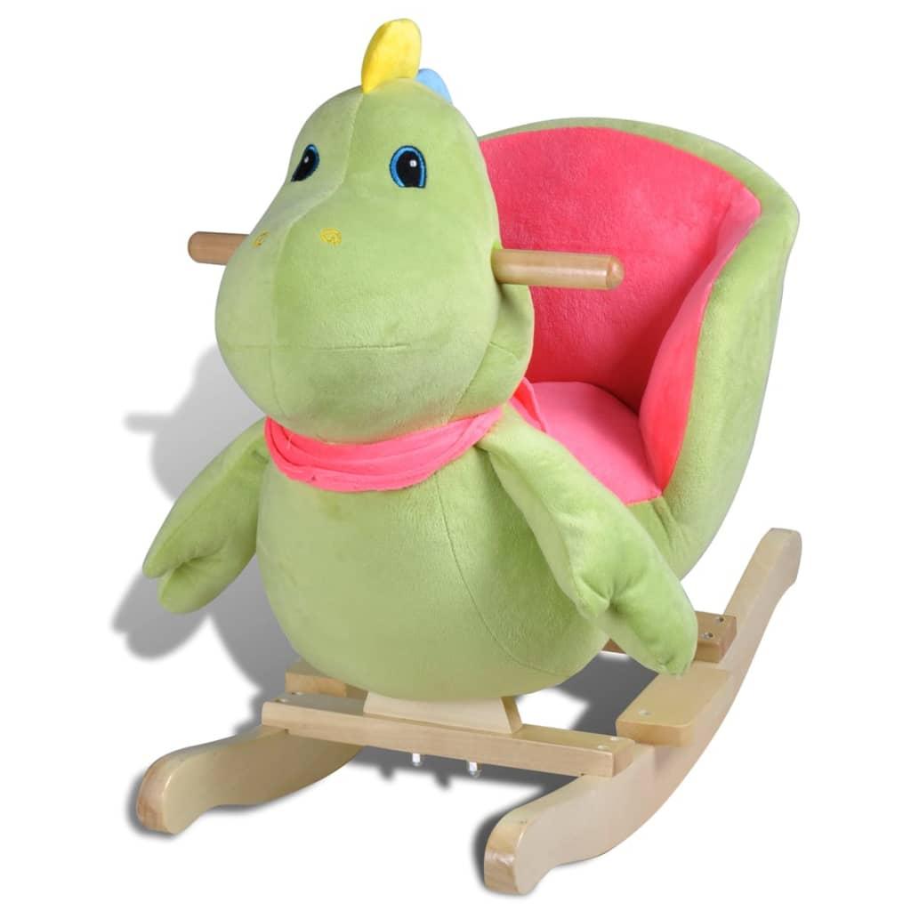 schaukeltier schaukelpferd schaukel tier wippe baby spielzeug mehr auswahl ebay. Black Bedroom Furniture Sets. Home Design Ideas