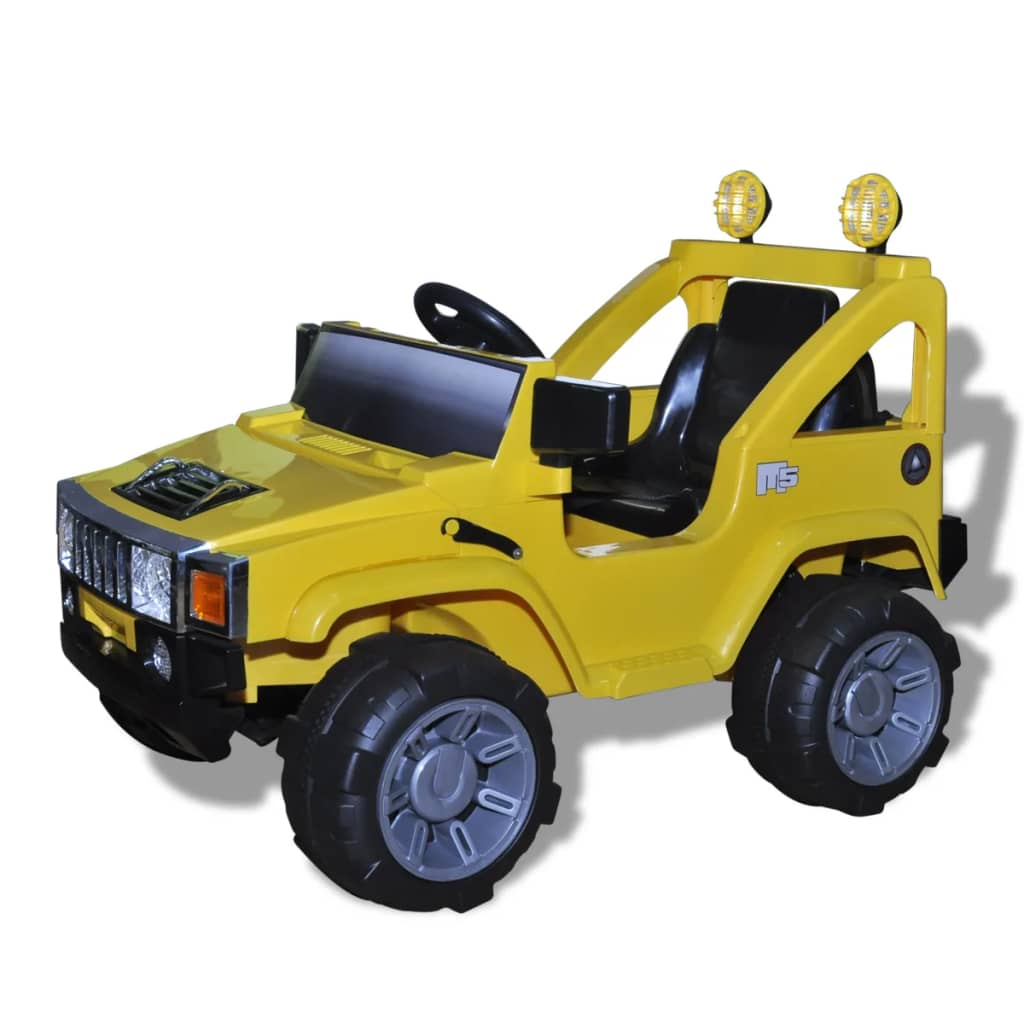 vidaXL.co.uk | Kids' Ride-on Car Children's Electric Toy ...