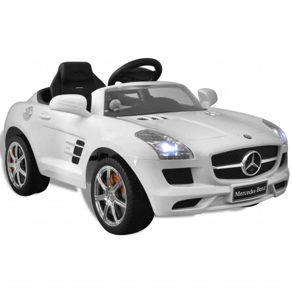 mercedes benz battery powered kids car with