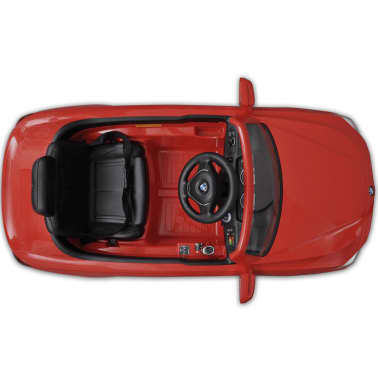 la boutique en ligne bmw voiture enfant batterie avec t l commande rouge. Black Bedroom Furniture Sets. Home Design Ideas