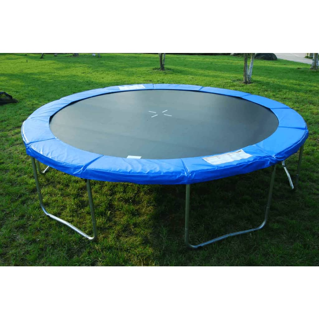 Vidaxl Co Uk Trampoline Jumping Mat Fits 427cm 14 Ft
