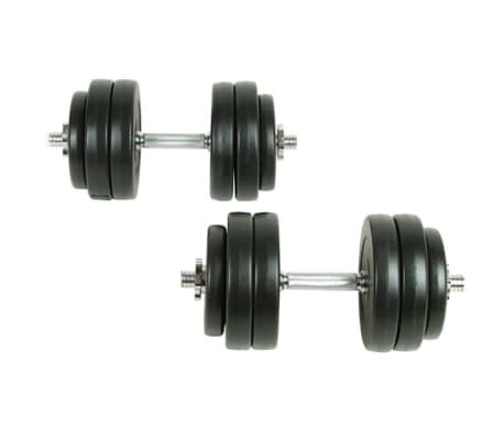 Hantel Set 30 kg