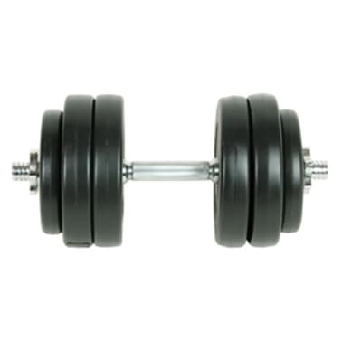 Hantel Set 15 kg[1/2]