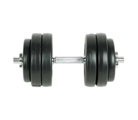 Hantel Set 15 kg