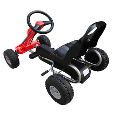 Red Pedal Go Kart[3/3]
