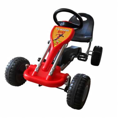 Red Pedal Go Kart[1/3]