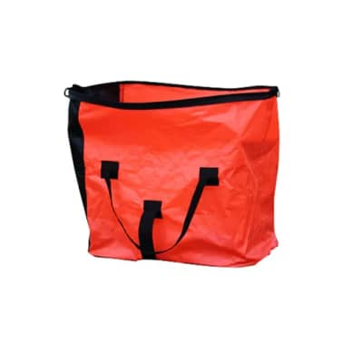 Bicycle Trailer One-wheel with Luggage Bag[6/7]