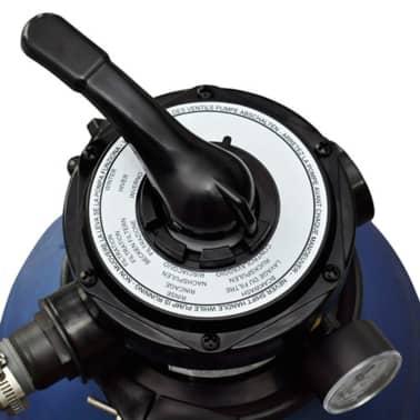 Pijesak filter sustav 400W[3/5]