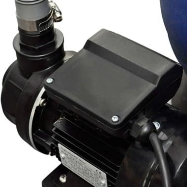 400 wattos homokszűrő rendszer[5/5]