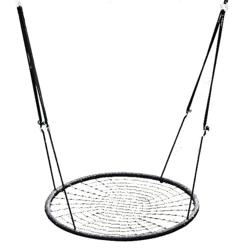 NEW-KIDS-SWING-CHILDRENS-CHILDS-ADJUSTABLE-OUTDOOR-GARDEN-TOY-ROPE-SWING-SEAT
