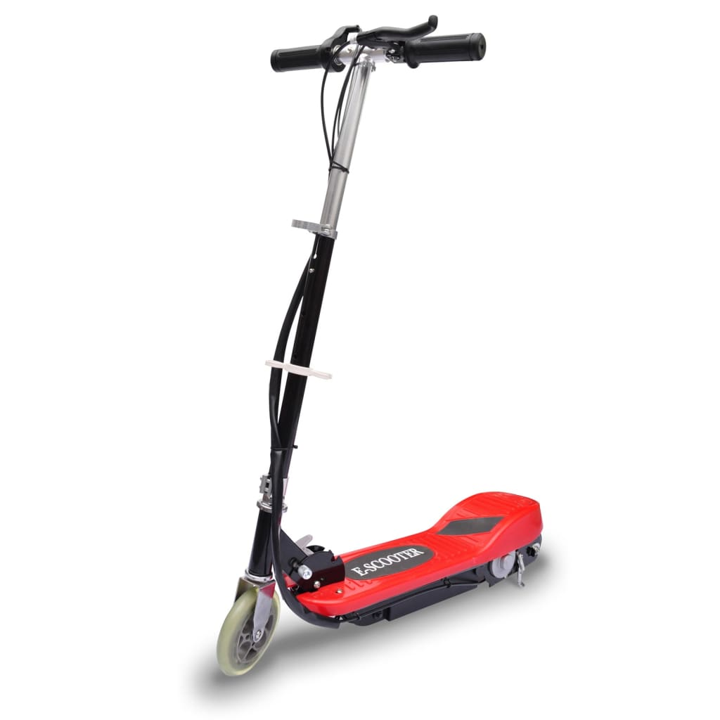 vidaxl-electric-scooter-120w-red