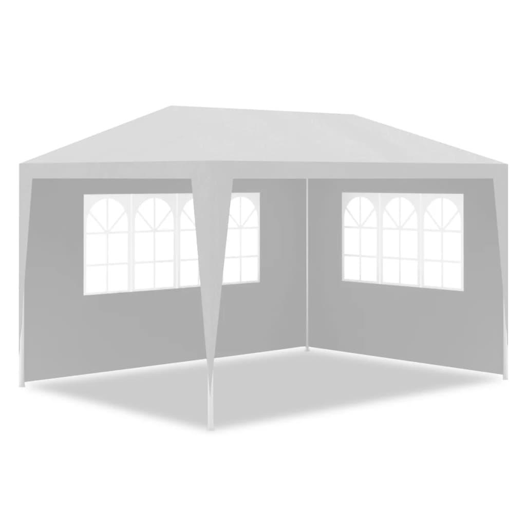Articoli per gazebi da esterno tenda gazebo per feste 3x4 bianco ...