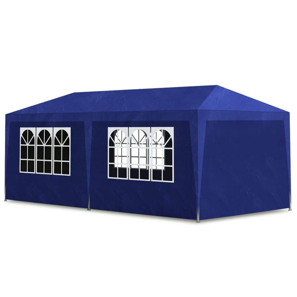 Articoli per gazebi da esterno tenda gazebo 6 pareti per for Articoli da esterno