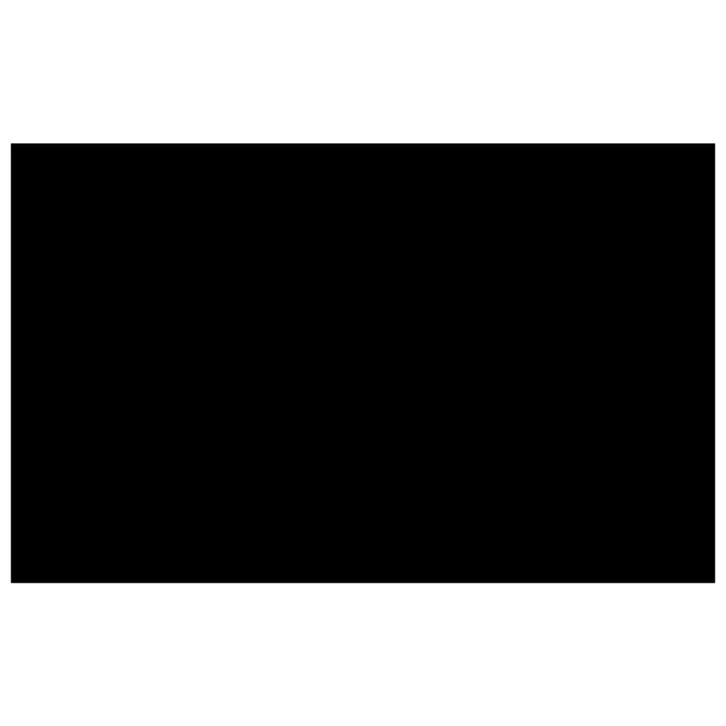 zwembadfolie drijvend rechthoekig 8 x 5 m zwart. Black Bedroom Furniture Sets. Home Design Ideas