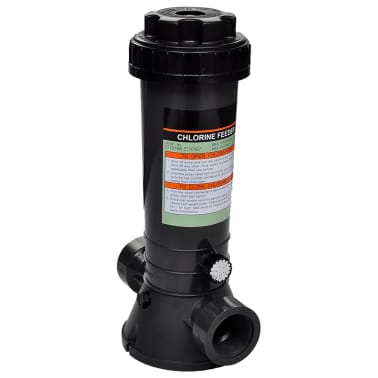 Automatic Chlorine Feeder for Swimming Pool[1/4]