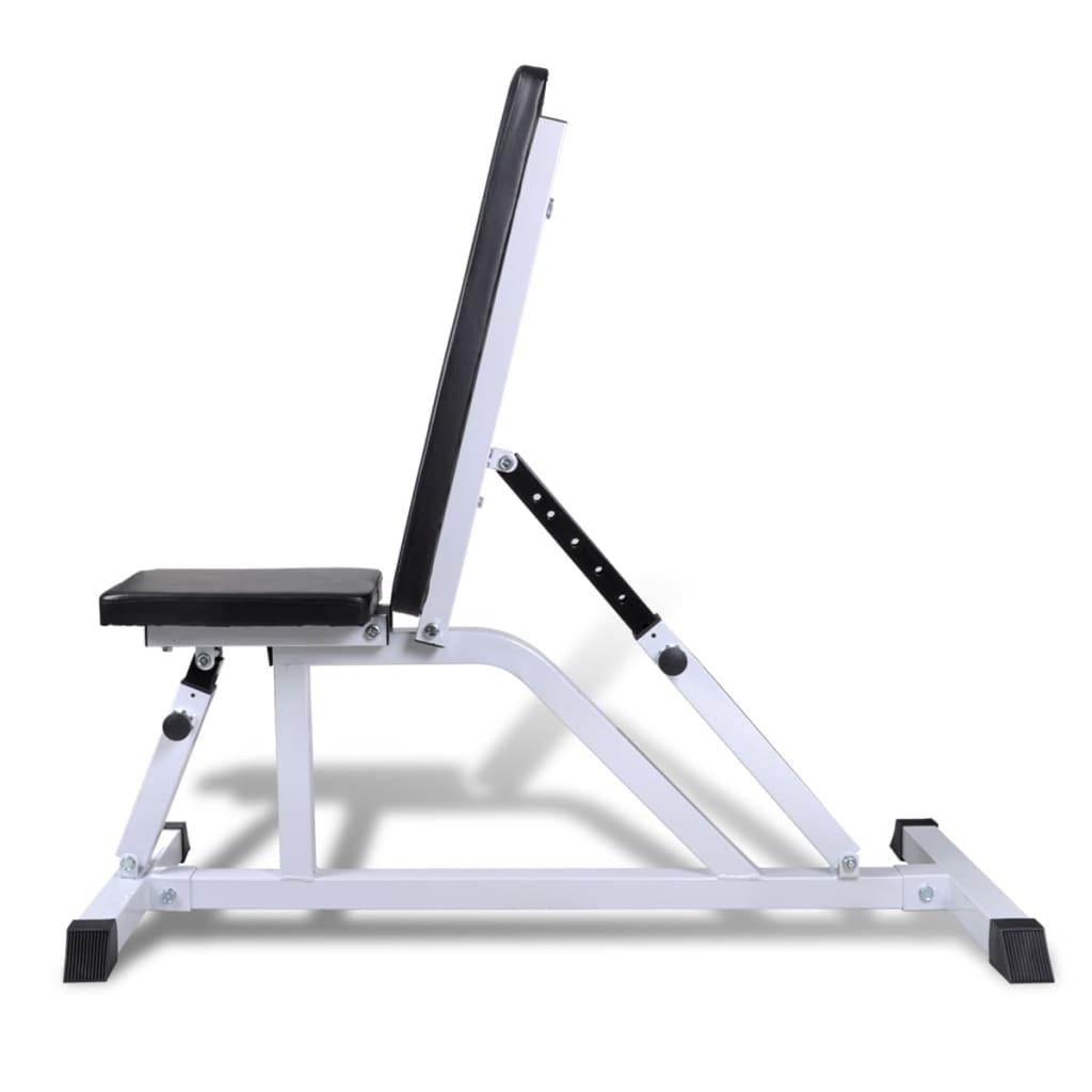 la boutique en ligne banc de musculation pour muscles. Black Bedroom Furniture Sets. Home Design Ideas